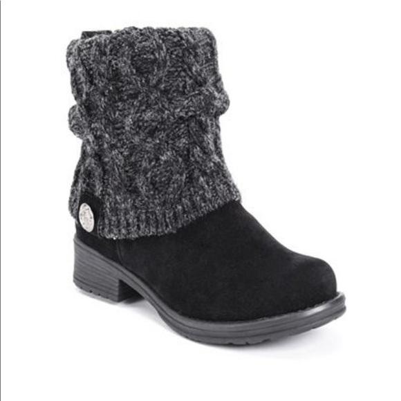 Muk Luks Women Boots